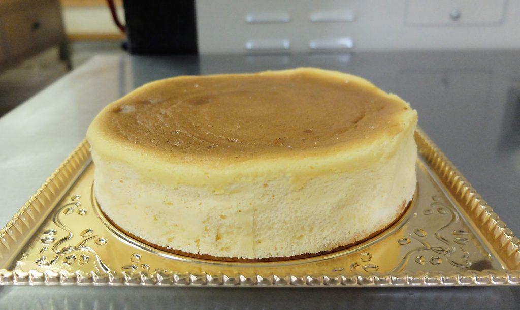 チーズケーキ6号